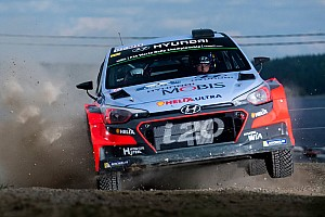 WRC Preview Hyundai Motorsport heads home in search of podium at Rallye Deutschland