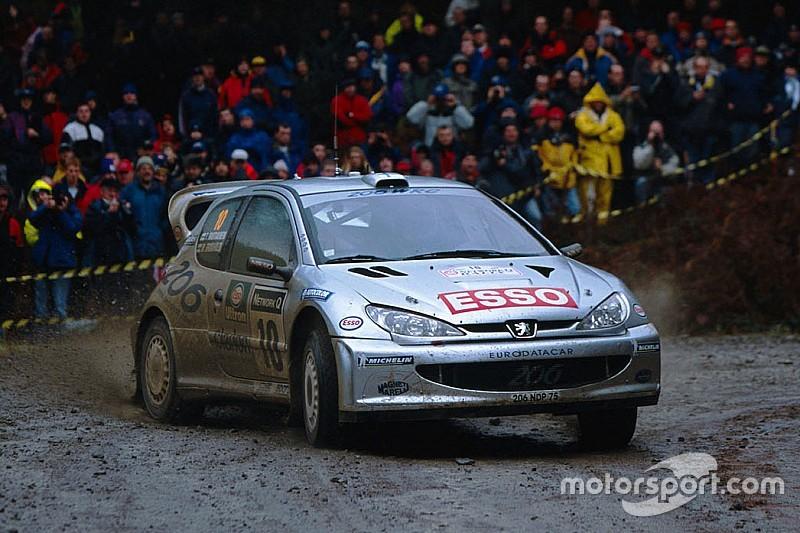 Gronholm, Toyota ile WRC'ye dönmek için görüşme yapıyor