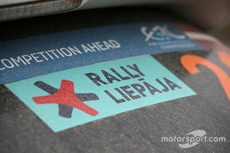 Rally Liepāja, due titoli ERC in palio sugli sterrati della Lettonia