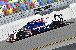 IMSA Analysis What we've learned from Alonso's sportscar debut so far