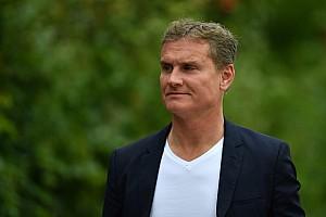 Култхард: Я домовився про контракт з McLaren прямо з оселі Вільямса