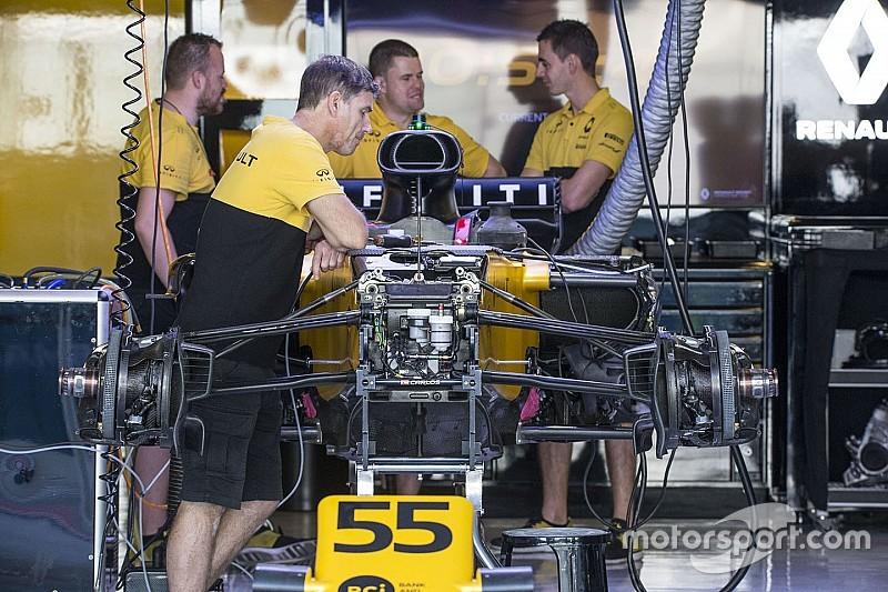 Renault der r ckschritt begann schon nach den titeln for Garage renault plaisir 78