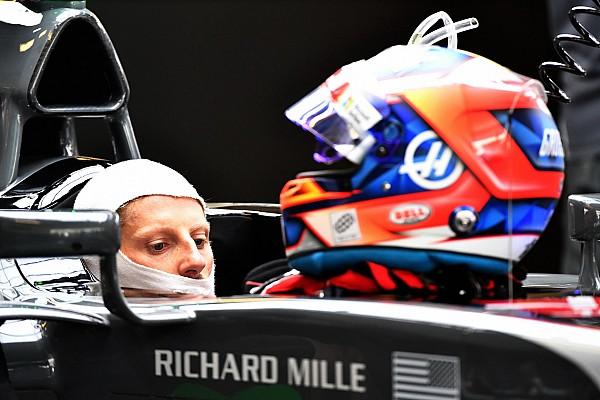 Grosjean: Saya bisa membalap hingga umur 40
