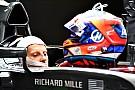 Формула 1 Грожан продемонстрував розфарбування шолома 2018 року