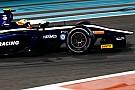 FIA F2 Tes F2 Abu Dhabi: Maini pimpin hari kedua, Gelael P17