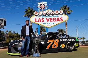 NASCAR Cup Breaking news Martin Truex Jr. hopes to