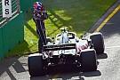 Haas на обочине: Гран При Австралии в одной фотографии