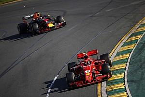 Formule 1 Actualités Pneus: Choix similaires pour Mercedes, Ferrari et Red Bull à Bahreïn