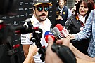 Alonso not expecting any upsets in Monaco GP