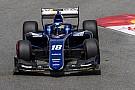FIA F2 Сетте Камара пропустит первую гонку Формулы 2 в Монако