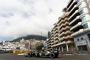 Formula 1 takımları 2021 ile ilgili gelişmeleri Monaco'da öğrenecek