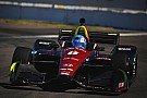 IndyCar Robert Wickens centra una incredibile pole al debutto a St. Pete