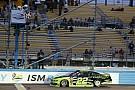 NASCAR XFINITY Brad Keselowski gana en su debut en 2018 en Xfinity