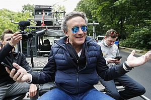 How Alejandro Agag is the Elon Musk of motorsports