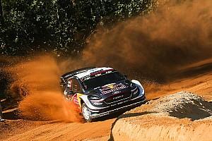 WRC Prova speciale Portogallo, PS19: la stage va a Suninen, che blinda il terzo posto