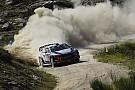 WRC WRC-Rallye Portugal: Neuville trotzt dem Chaos und siegt