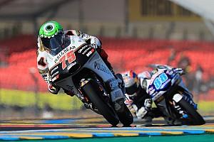 Moto3 Raceverslag Moto3 Le Mans: Arenas pakt eerste zege na dramatische slotfase