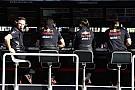 Red Bull ahora va a intervenir para que no se repita lo de Bakú