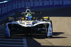 Formula E Motorsport.com hírek Di Grassi rajtelsőséget szerzett Uruguayban, de vizsgálat alá helyezték