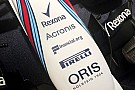 Acronis jadi sponsor baru Williams F1