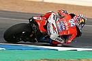 Dovizioso tak pernah pertimbangkan Ducati GP17