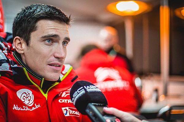 Paradosso Citroen: Breen 2° in Svezia, ma ora deve far posto a Loeb