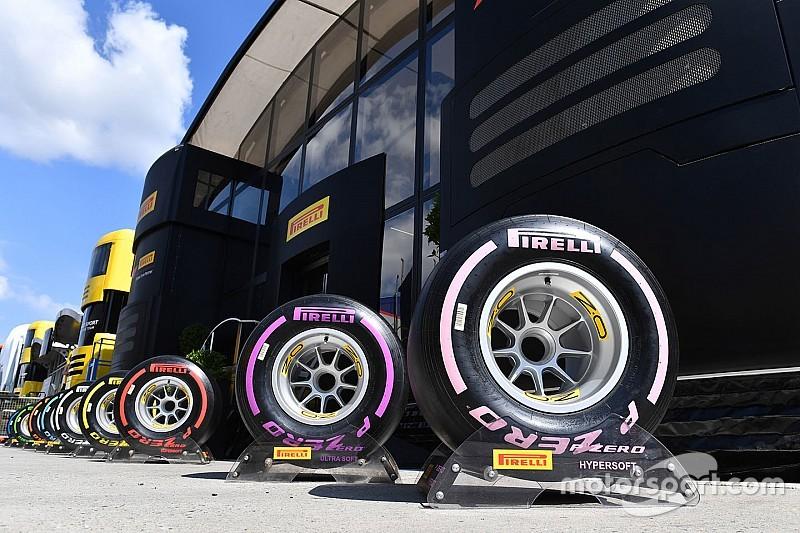 A Pirelli sokszínű stratégiát vár a Belga Nagydíjtól