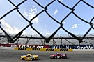 NASCAR Truck Experience beats youth in latest father vs. son battle