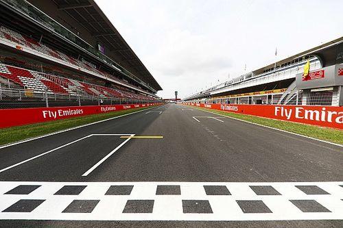 Oficial: el GP de España de F1 será a puerta cerrada