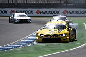 DTM Crónica de Carrera Glock logró un luchado triunfo en el DTM