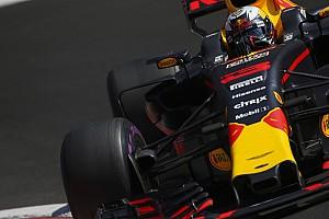 F1 Noticias de última hora Red Bull se plantea cambiar el motor de Ricciardo en México