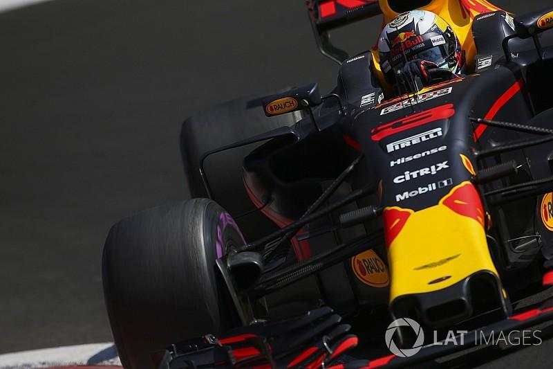 Changement de moteur pour Ricciardo?
