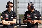 Формула 1 Сайнс поблагодарил Марко за выбор в пользу Квята в 2013 году