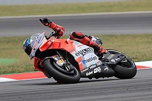 MotoGP Самое интересное Лоренсо точно вернулся: главные события Гран При Каталонии