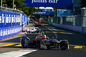 Formule E Actualités La Formule E modifie les qualifications et les pénalités moteur