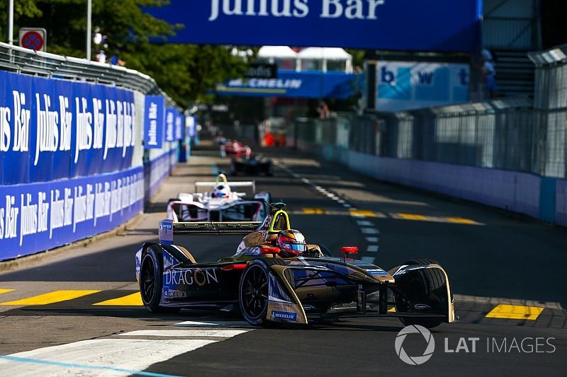 La Formule E modifie les qualifications et les pénalités moteur