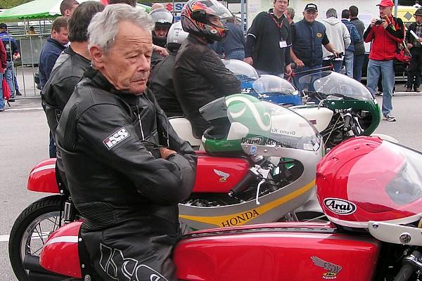 MotoGP Actualités Décès du triple Champion du monde 125cc, Luigi Taveri