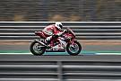 ARRC AP250 Thailand: Mario SA start baris depan