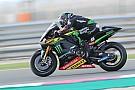 Zarco supera Rossi e lidera último dia de teste da MotoGP