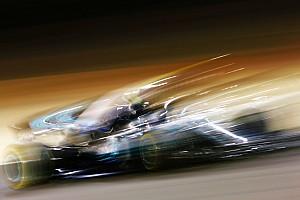 Fórmula 1 Declaraciones Bottas no sabe qué sucedió en la calificación
