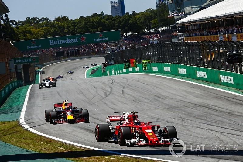Formula 1 yönetimi, Brezilya GP'siyle ilgili güvenliği arttırmasını talep etti