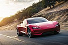 Auto Tesla dévoile son futur coupé sportif