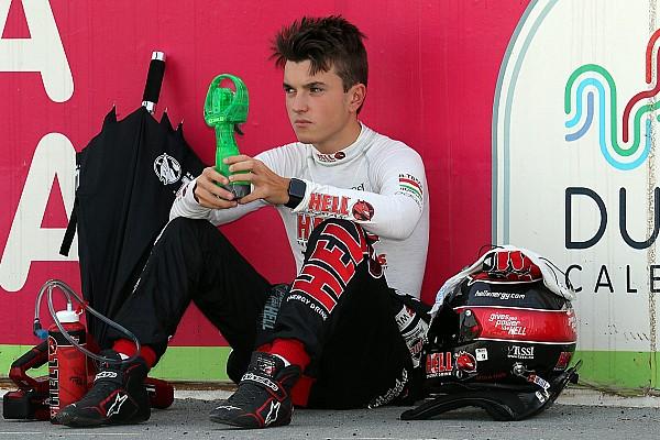 WTCR All'Hungaroring c'è anche Attila Tassi con la nuova Honda Civic