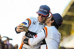F1 Top List El amor está en el aire y en el deporte motor