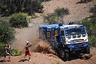 Dakar Camions - Villagra a fait trembler Nikolaev