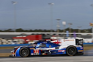Di Resta, Sebring ve Watkins Glen'de yarışacak