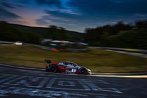 Langstrecke Live 24h Nürburgring: Das Rennen jetzt im Live-Ticker!