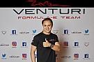 فورمولا إي ماسا يوقّع عقدًا لثلاثة مواسم مع فانتوري في الفورمولا إي