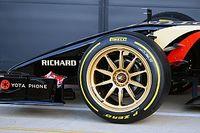 Pirelli gaat twintig dagen testen met nieuw rubber voor 2022