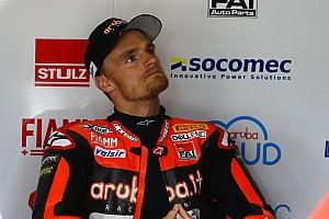 WSBK Actualités Davies : Rester chez Ducati en 2019?
